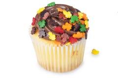 Mini Cupcakes stockbild
