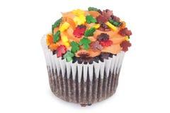 Mini Cupcakes stockfotografie
