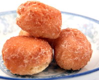 Mini Donuts Royalty Free Stock Photography