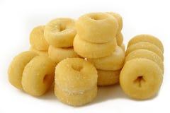 Mini donuts Royalty Free Stock Photos