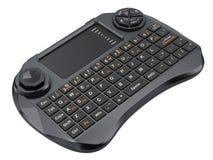 Mini draadloos toetsenbord Stock Afbeeldingen