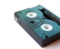 Mini DV cassette 05 Royalty-vrije Stock Foto's