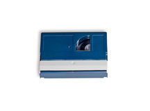 Mini DV video cassette Royalty Free Stock Photos