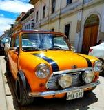 Mini em Ámérica do Sul Imagens de Stock Royalty Free