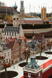 Mini europe Stock Image