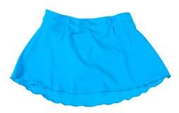 Mini falda. Foto de archivo