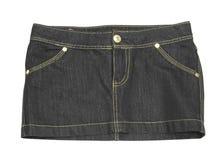 Mini falda Imagenes de archivo