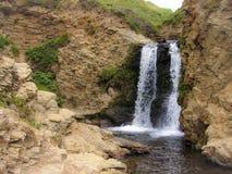 Mini Falls Imagen de archivo libre de regalías