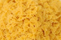 Mini farfalle Stock Photography