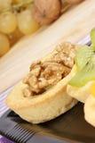 Mini fruit tarts Royalty Free Stock Image
