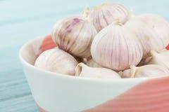 Mini Garlic Stock Images