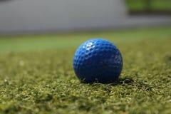 Mini Golf royaltyfri fotografi