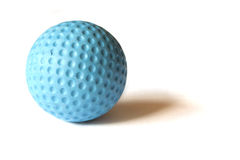 Mini Golf Material - 11 Imagem de Stock Royalty Free