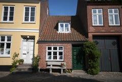 Mini home stock image