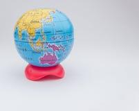 Mini kuli ziemskiej ziemi wizerunki zdjęcia royalty free