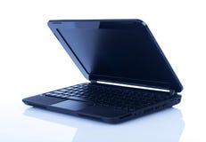 Mini laptop Royalty-vrije Stock Afbeeldingen