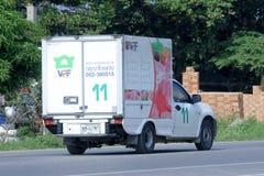 Mini- lastbil Arkivbilder