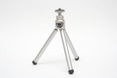 Mini little tripod Royalty Free Stock Photo