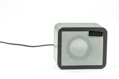 Mini Loudspeaker Stock Images
