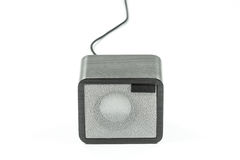 Mini Loudspeaker Royalty Free Stock Images