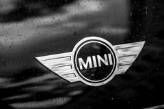 Mini Marque Stock Images