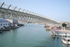 Mini Metro Venice Image libre de droits