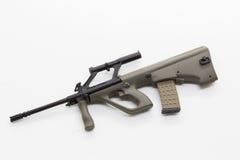 Mini model gun Stock Photos