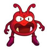 Mini Monster Stock Image