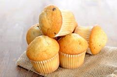 Mini muffin Stock Photos