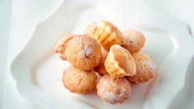 Mini- muffiner Arkivbilder