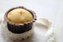 Mini muffins Stock Image
