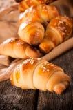 Mini pâtisserie Images libres de droits