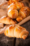 Mini pastry Royalty Free Stock Images