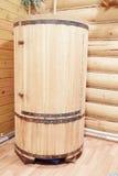 Mini phyto sauna Royalty Free Stock Photos