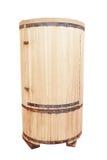 Mini phyto sauna Royalty Free Stock Image