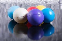 Mini piłka Obraz Stock