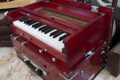 Mini Piano Stock Images