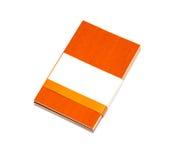 Mini pocket note book Royalty Free Stock Image