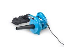Mini portable blower Royalty Free Stock Photos