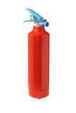 Mini Portable Fire Extinguisher Royalty Free Stock Images
