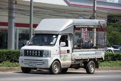 Mini Private Tongfong Truck Royaltyfri Bild