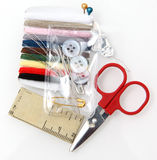 Mini Repair Kit Royalty Free Stock Images