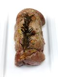 Mini Roast Veal Stock Images