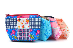 Mini sacos Imagem de Stock Royalty Free