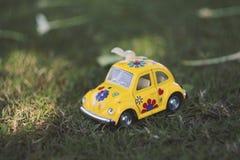 Mini samochód Obrazy Stock