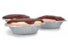 Mini Smores Pies Royalty Free Stock Photography