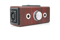 Mini-speaker Royalty Free Stock Images
