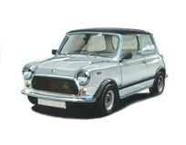 Mini 1100 Special Edition Stock Image