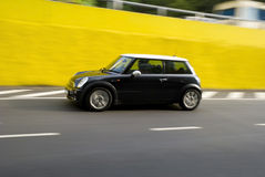 Mini Speed Royalty Free Stock Image