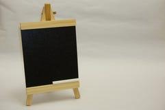 Mini tableau noir Photo stock